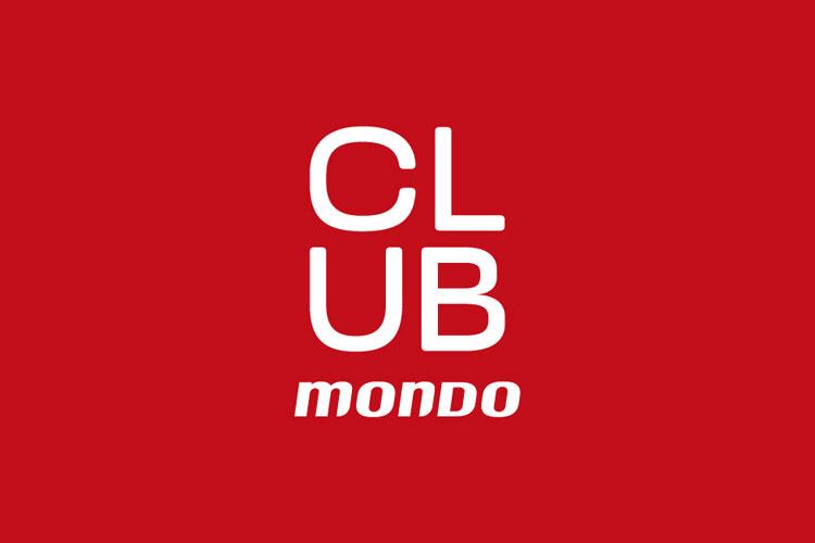 Nace el Club Mondo y contamos contigo
