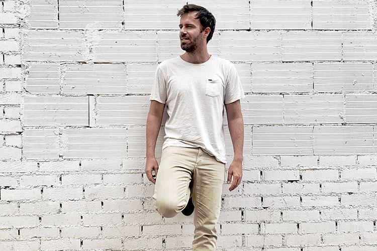 """Delorenzo estrena """"Un tripulante menos"""", avance de su EP de debut"""
