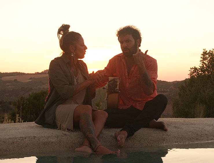 Estrenamos el nuevo videoclip de El Canijo junto a La Mari