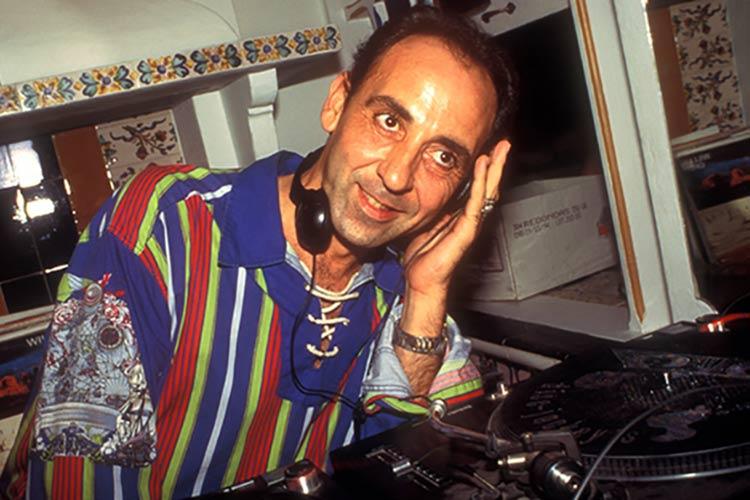 Fallece José Padilla, padrino del chill-out y DJ del Café del mar