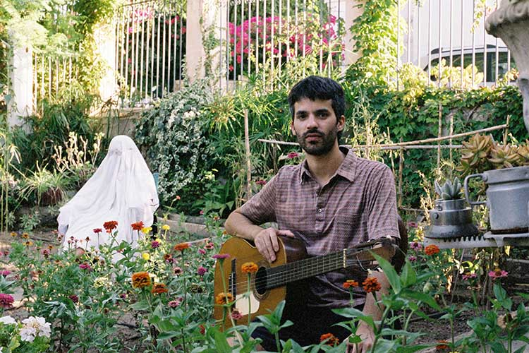 """Estrenamos """"Ara es meu fantasma riu"""" del nuevo EP de Lluís Cabot"""