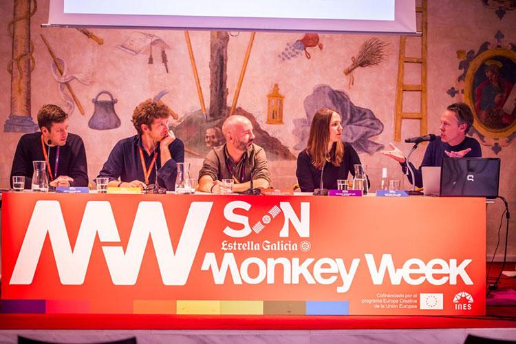 Monkey Week PRO confirma sus doce primeros invitados para este otoño