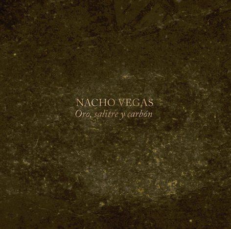 Nacho Vegas CD