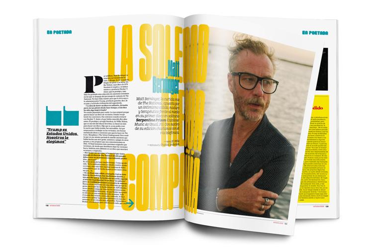 Ya disponible en formato digital el primer número de octubre de Mondo Sonoro
