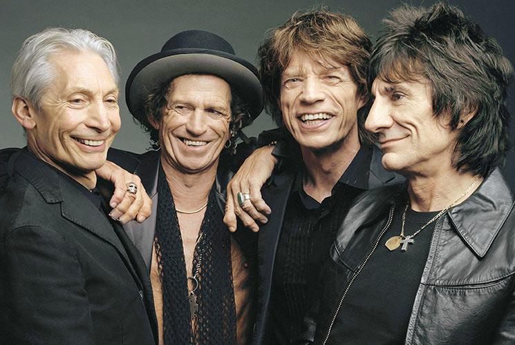"""The Rolling Stones lanzarán una edición de 40 aniversario de """"Tattoo You"""""""