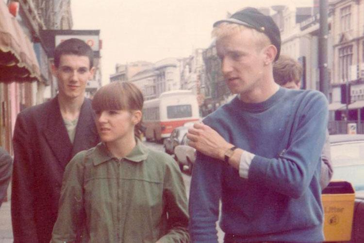 "Young Marble Giants presenta la reedición de ""Colossal Youth"""