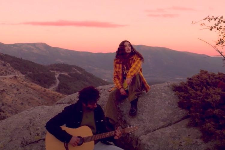 """Delaporte presentan el videoclip de la canción """"Se va"""" de """"Las Montañas"""""""