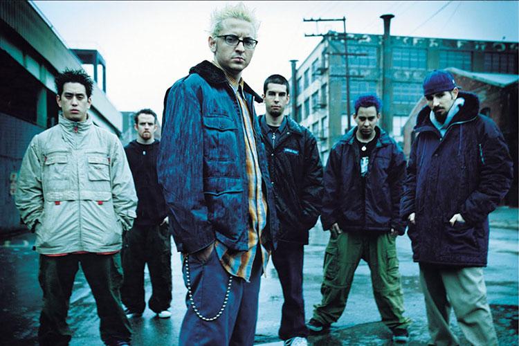 Linkin Park, veinte años de teorías híbridas