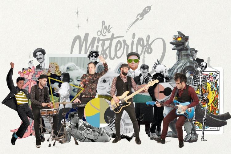 """Estrenamos el videoclip de """"Mátalos y vuelve"""" de Los Misterios"""