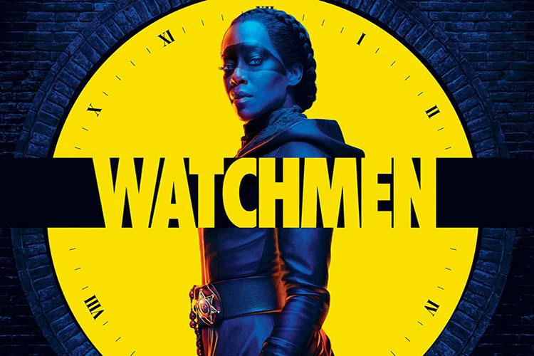 Diez motivos para ver 'Watchmen' más allá de sus 11 Emmys