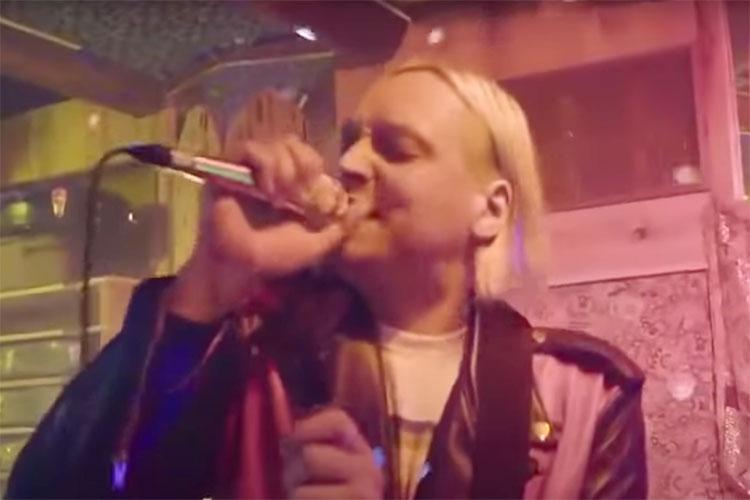 """Arcade Fire presentan en televisión su nuevo tema """"Generation A"""""""