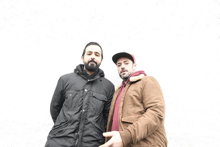 """Estreno de """"Gariros"""",nuevo EP de Las Cruzes"""