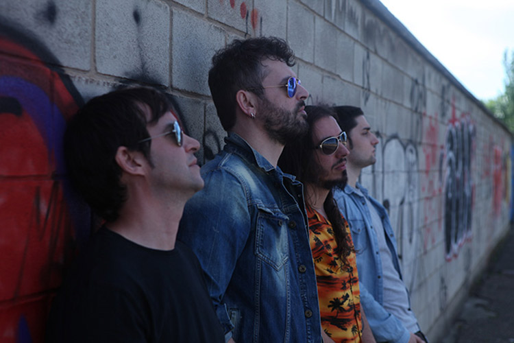 Melancrónico colaboran con Kase.O, Sho-Hai y R de Rumba