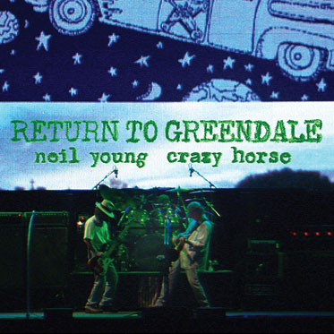 Return to Greendale (Live)