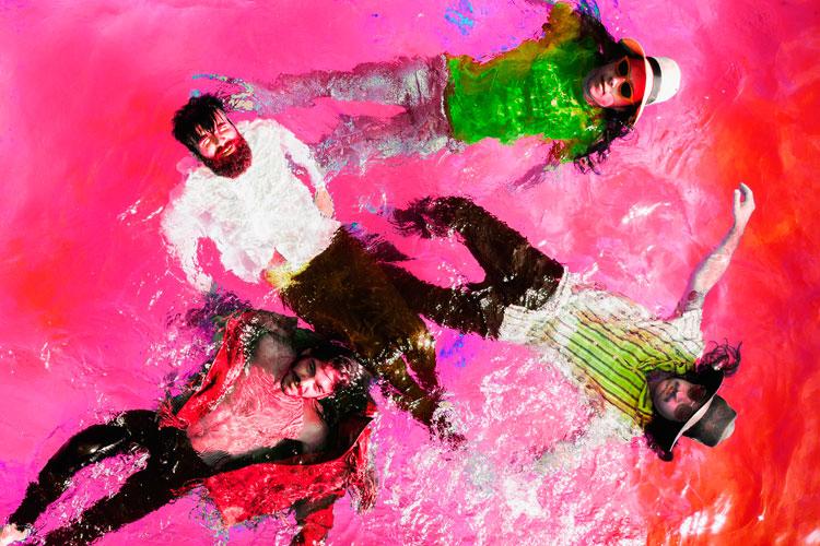 """Estrenamos """"Sangre de otros mundos"""", el nuevo álbum de Acid Mess"""