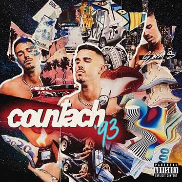 Countach 93