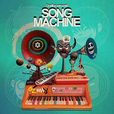 Song Machine, Season One Strange Timez
