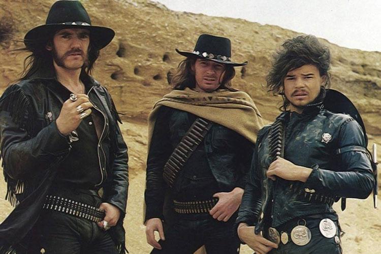 """Cuarenta años de """"Ace Of Spades"""" de Motörhead"""