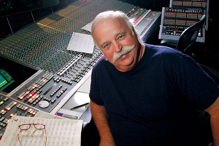 Fallece Bruce Swedien, ingeniero de grandes discos de Michael Jackson