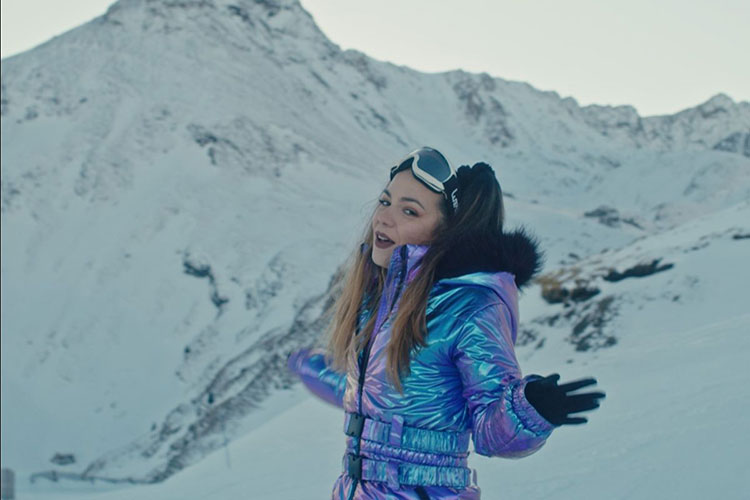 """Face To Face"", videoclip del segundo avance del nuevo disco de Aiala"
