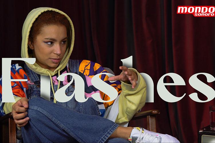 "Deva llega a ""Flashes"" para presentar ""Woman"", su primer álbum"