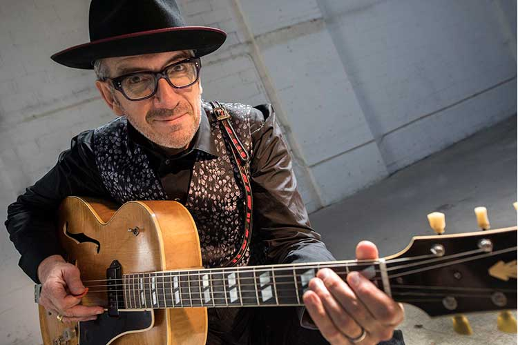 """Elvis Costello critica a Steve Albini por el sonido de """"Rid Of Me"""" de PJ Harvey"""