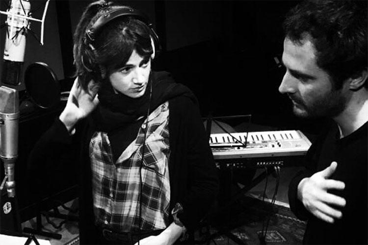 """Guillermo Martorell, banda sonora de """"La Morta"""" con Maria Rodés"""