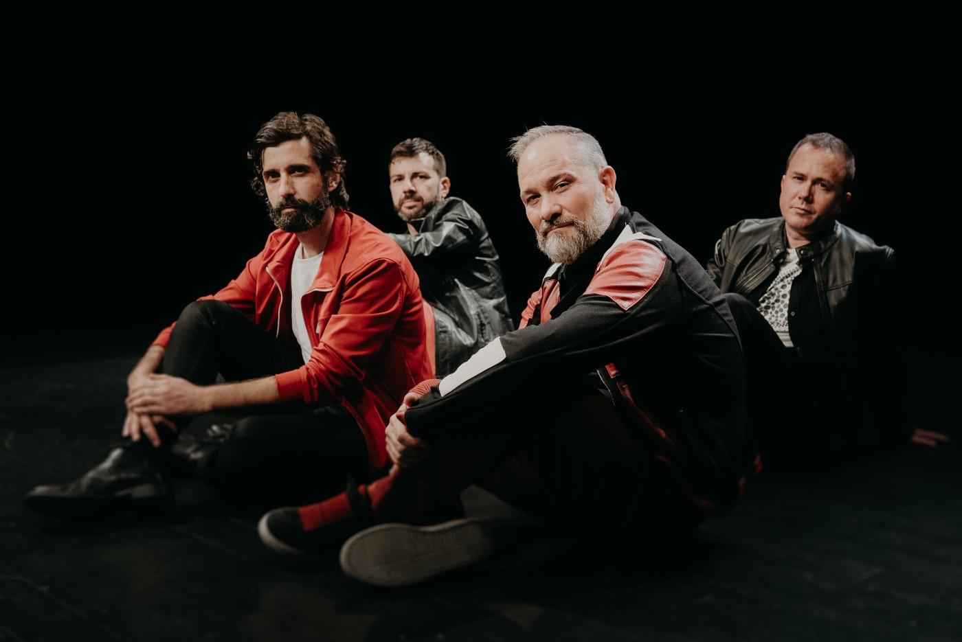 In Materia, nuevo videoclip con 'Huir no sé'