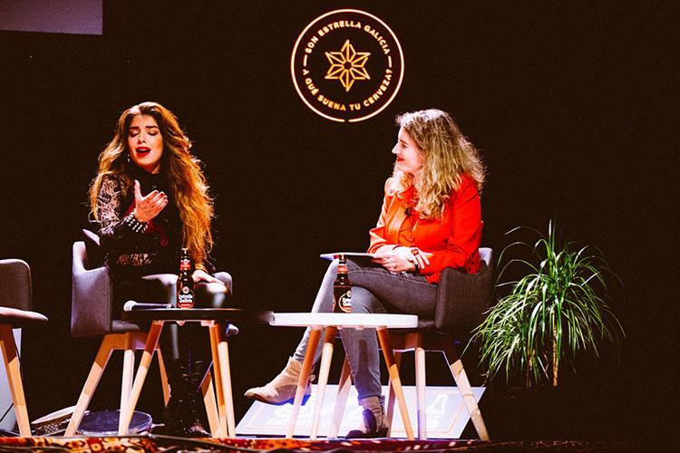SON Estrella Galicia.  Otro año de resistencia y apoyo incondicional a la música