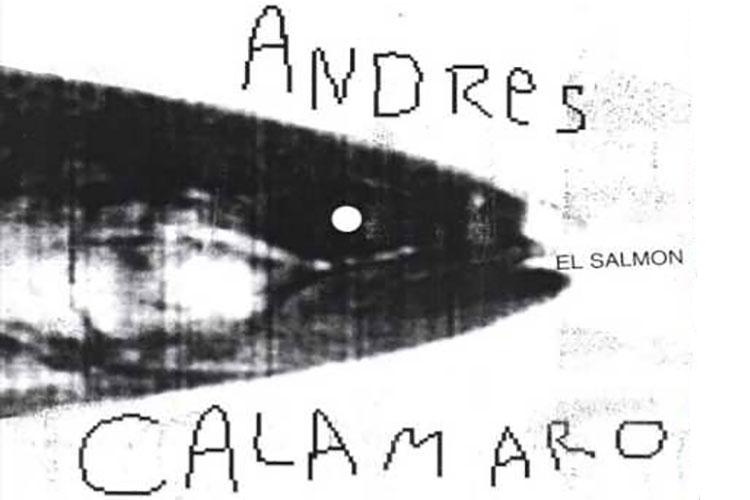 """""""El salmón"""" de Andrés Calamaro veinte años después"""