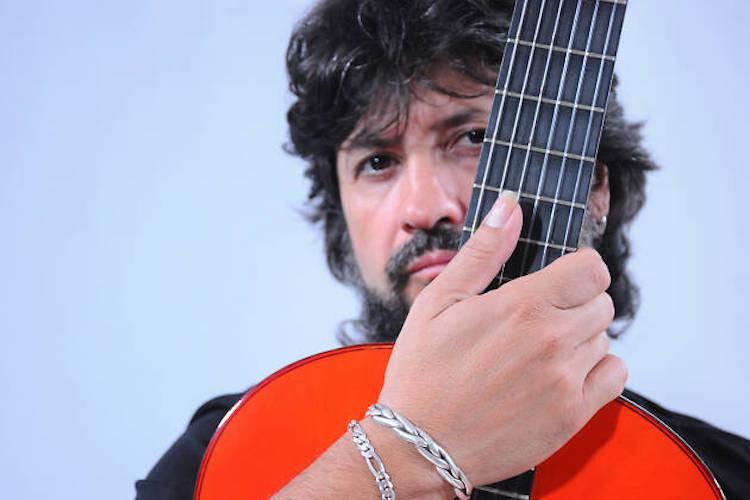 Chicuelo Concierto De Guitarra Flamenca En El Palau De La Música