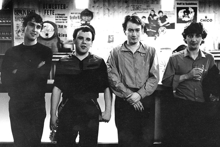 Tom Morello y muchos más en el disco de tributo a Gang Of Four