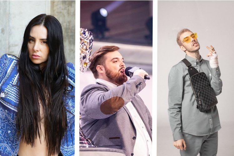El festival de la cultura joven, GGUP, publica las primeras confirmaciones