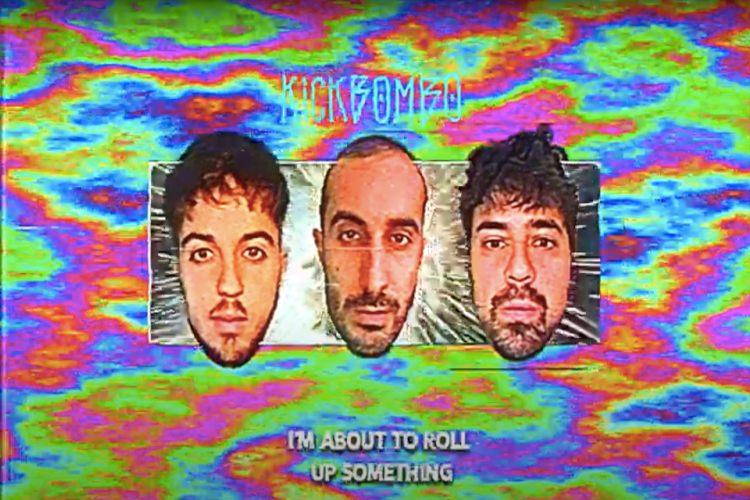 "KICKBOMBO, Pedro LaDroga y Ebby colaboran en el single ""AMZNG"""