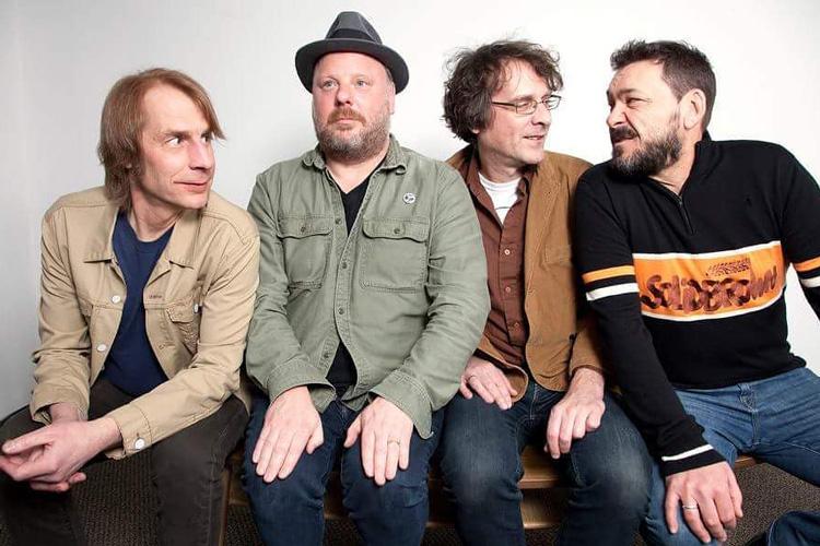 Mudhoney completan su gira de septiembre con su visita al Visor Fest