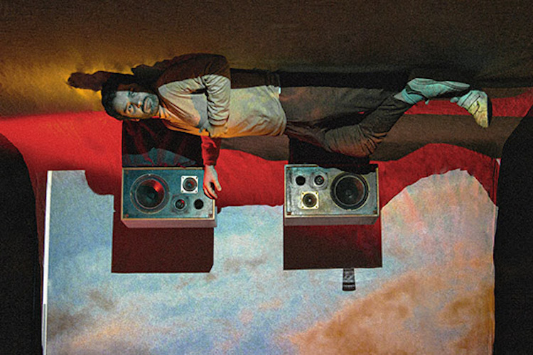 """""""Com quan dormim"""", el nuevo single de El Petit de Cal Eril"""