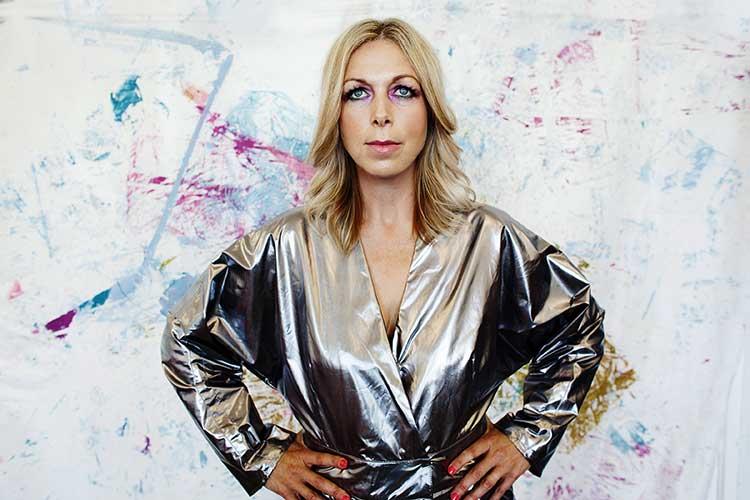 """Estrenamos """"Heartlow"""", el nuevo single de Jane Weaver"""