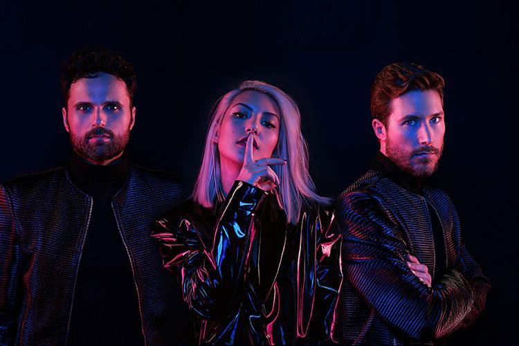 """K!NGDOM y Varry Brava colaboran en una versión de la canción """"Marte"""""""