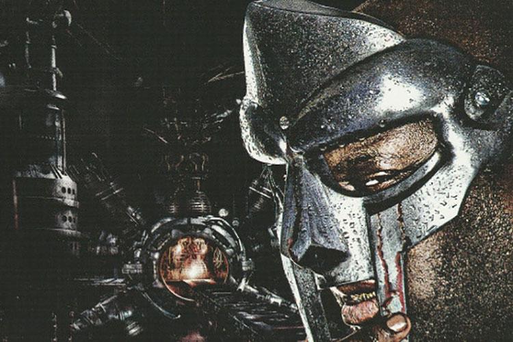 El rapero y productor MF Doom murió hace más de dos meses