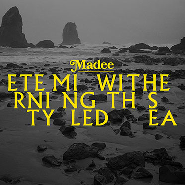 Madee Eternity Mingled With The Sea