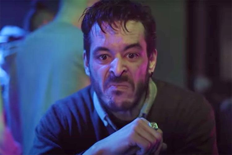 """""""Aguardiente"""", el nuevo videoclip de Microbio (Lágrimas de Sangre)"""