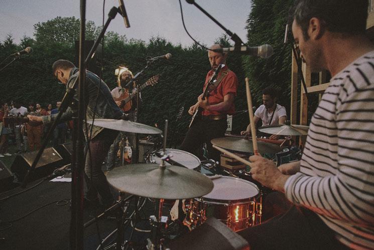 Os Amigos dos Músicos estrenan canción para los primeros carnavales postcovid
