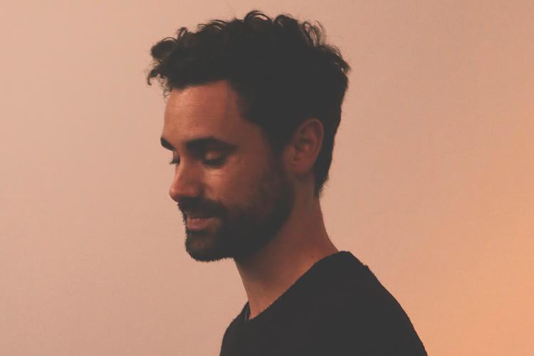 """Estrenamos el nuevo single y videoclip de Adrián Foulkes, """"Vortex"""""""