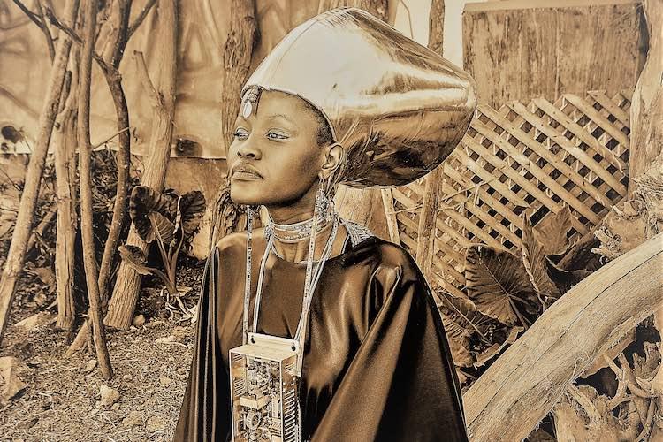 La artista senegalesa Fakeba publica EP de remixes con David Kano, Big Toxic y otros