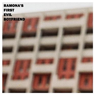 Ramona's First Evil Boyfriend