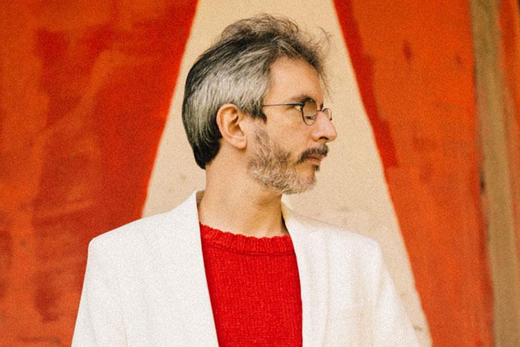 Xoel López lanza varios de sus discos en formato vinilo