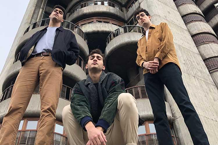 """Biela presentarán en directo el Ep """"Otoño"""" y su nuevo material en Madrid"""