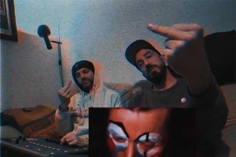 """""""Gota Malaya"""" es el primer sencillo del nuevo disco de Extraño Weys"""