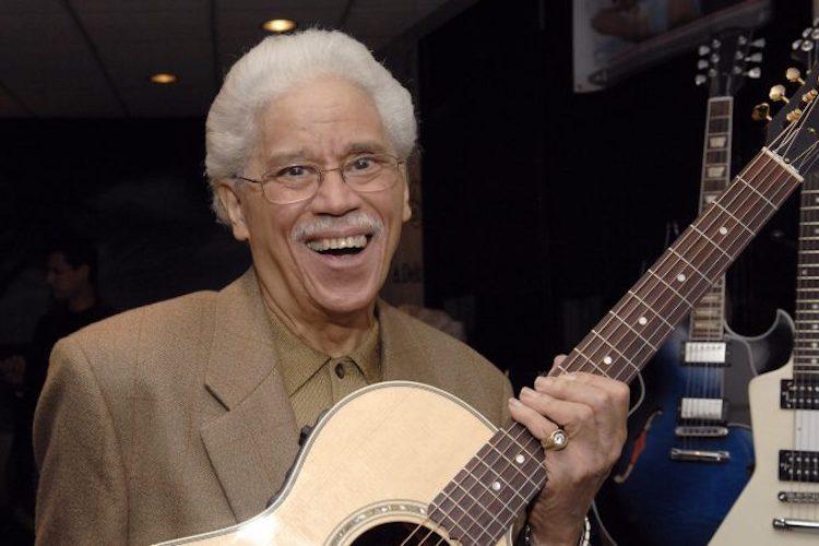 Muere Johnny Pacheco, cofundador del sello Fania Records, a los 85 años