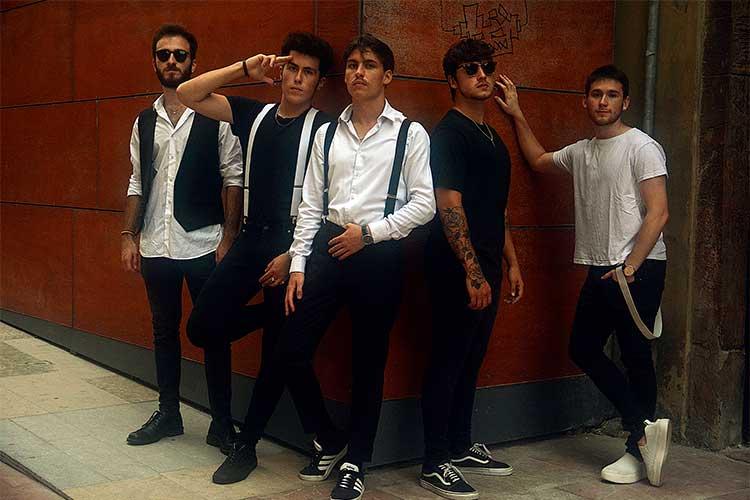 """Estrenamos el vídeoclip de """"Fiesta de los ochenta"""", lo nuevo de Staytons"""